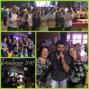 Rotary Santa Rosa Cultural